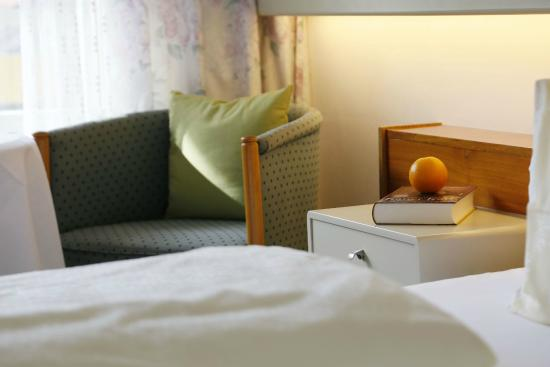 Hotel Tiffany: Camera detaglio