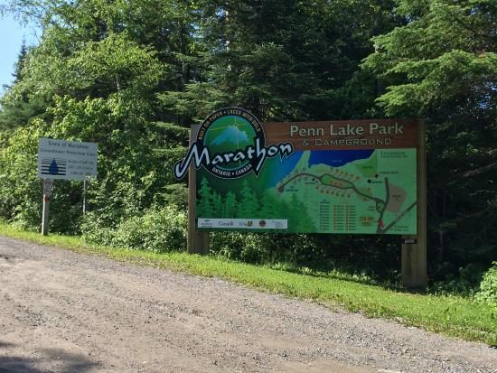 Penn Lake Park