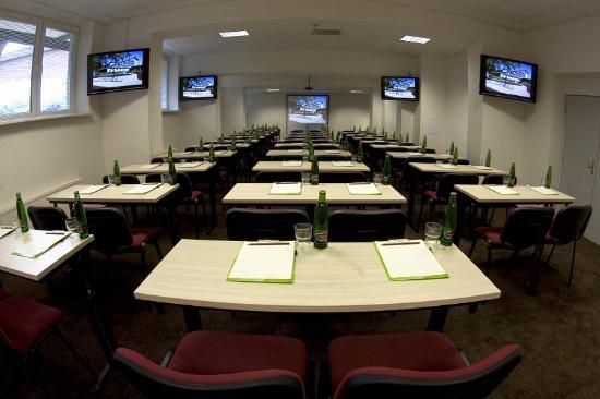 Srni, Τσεχική Δημοκρατία: Conference hall 2