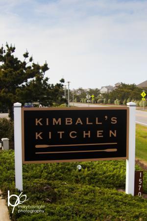 Kimball S Kitchen Duck Nc