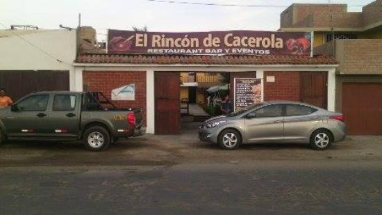 San Andres, Перу: 6