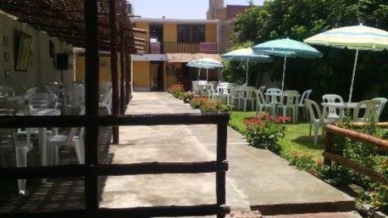 San Andres, Перу: 4