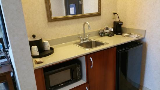 里士滿/弗吉尼亞中心希爾頓恆庭旅館&套房酒店照片