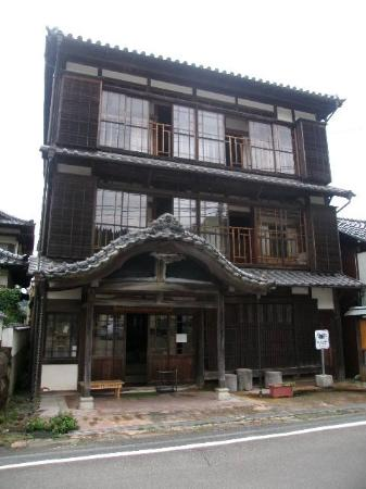Hyugashi Hososhima Minato Shiryokan