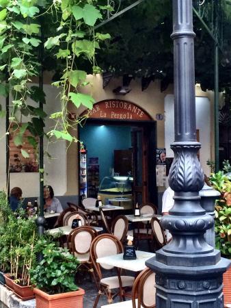 Bar La Pergola