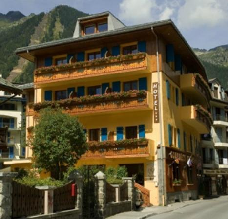 Hotel gourmets et italy updated 2017 reviews price for Hotels chamonix