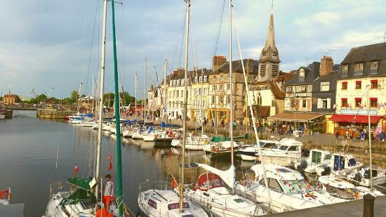 France by Marina Tours