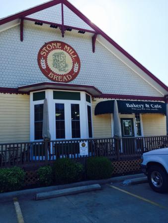 Stone Mill Bread and Flour Company