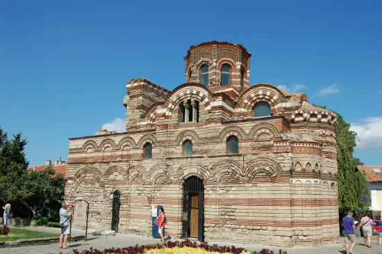 ‪Church of Christ Pantocrator‬
