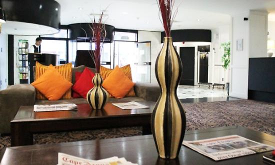 Hotel on St Georges: Hotel Reception