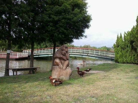 费兹洛公园