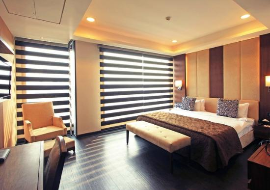 The Nanee Suites: PREMIUM ROOM