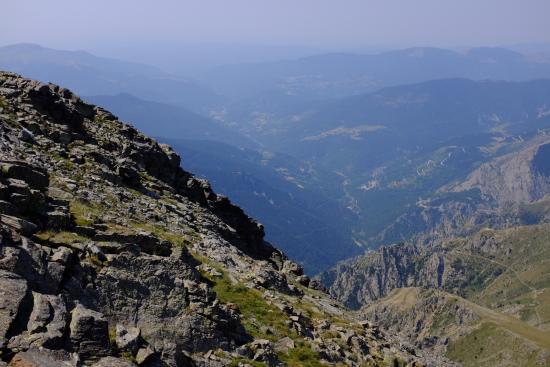Catalonian Pyrenees, สเปน: Vall de Núria, Catalan Pyrenees