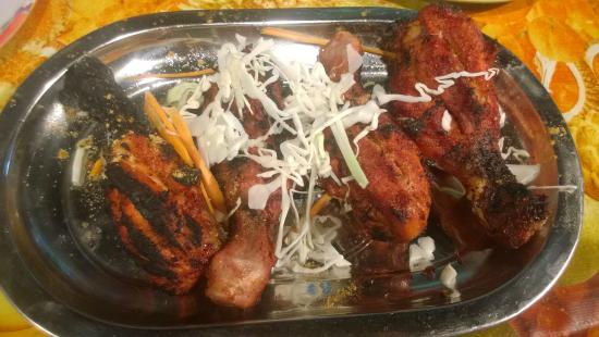 Hindustan Restaurant