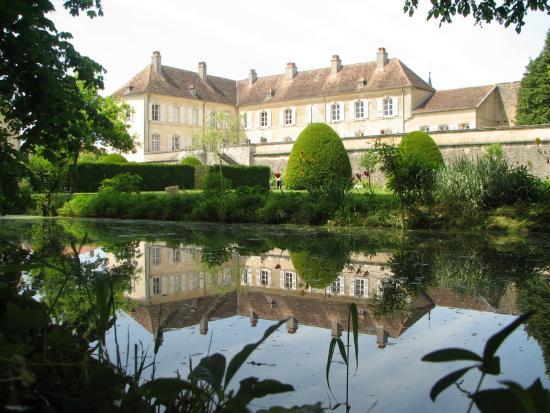 Chateau d'Autigny-la-Tour