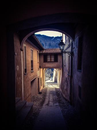 Sacro Monte Unesco di Varese: Borgo incantevole sopra a Varese