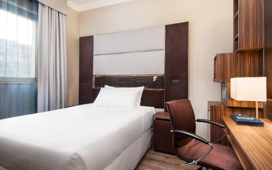 Four Points by Sheraton Milan Center: Superior Single Room