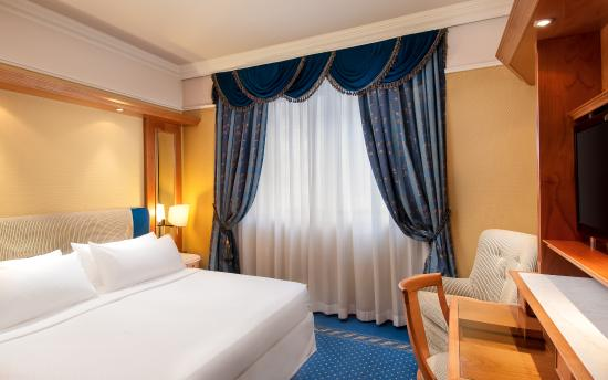 Four Points by Sheraton Milan Center: Superior Double Room