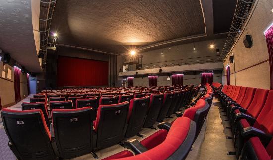 Teatro Ambasciatori