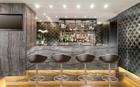 Four Points by Sheraton Milan Center: Malibran Bar