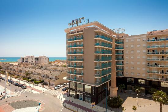 Hotel Vinaros Espagne