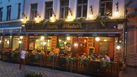 Paddy Whelan's Pub