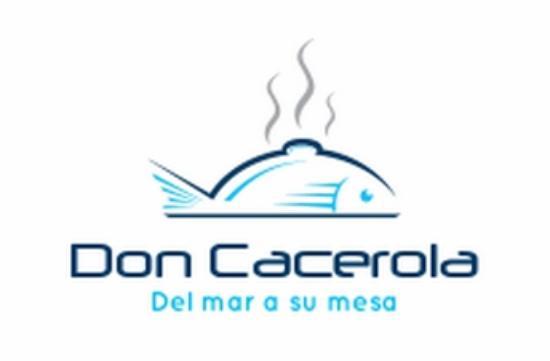 San Andres, Перу: Logo Don Cacerola