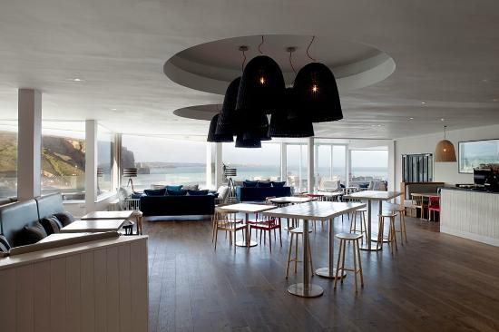 The Living Space: Living Space, Watergate Bay