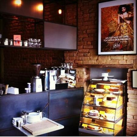 Photo of Austrian Restaurant Kipferl at 95 Golborne Road, London W10 5NL, United Kingdom