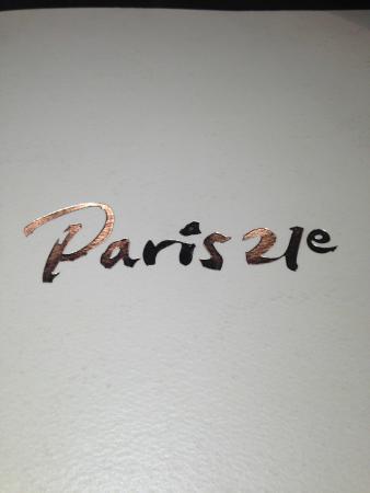 Paris 21-ku