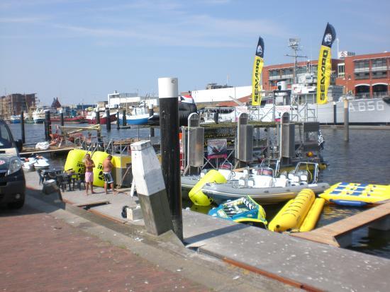 FlyBoard Scheveningen