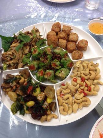 Sutunthip Vegetarian