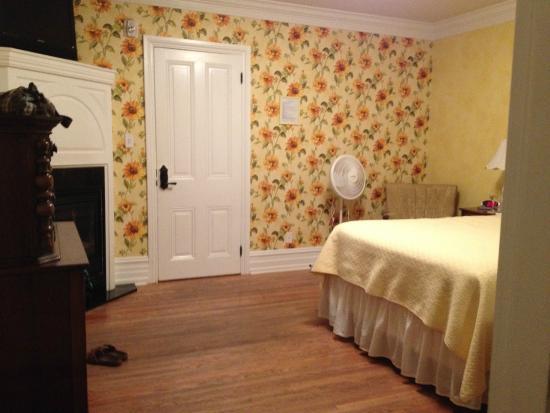 Kutztown, PA: Bedroom