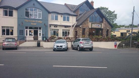 Blackwater, Irlanda: photo2.jpg