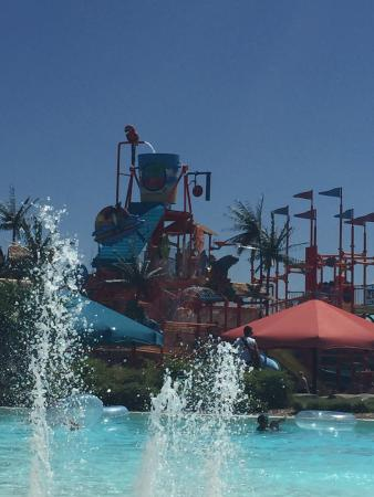 ‪Bahama Beach Waterpark‬