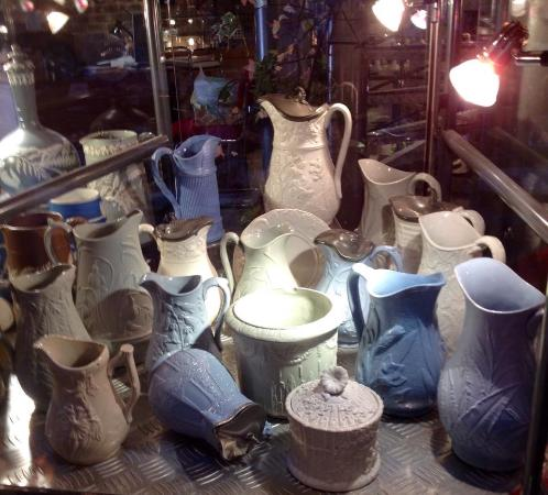 Dudson Museum : Some of the original works