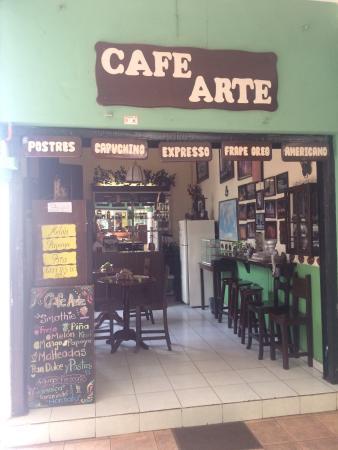 Cafe Arte: photo0.jpg