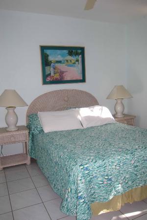 Conch Club Condominiums: Bedroom 2
