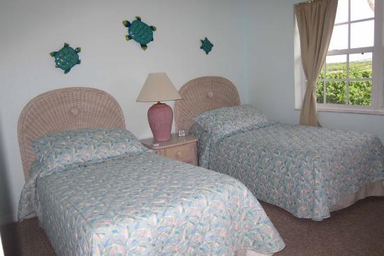 Conch Club Condominiums: Bedroom 3