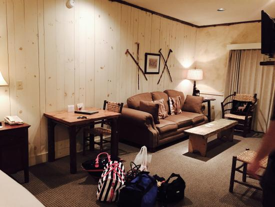 The Lodge at Buckberry Creek Photo
