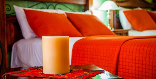 Hotel Casa Gabriela : Habitación doble