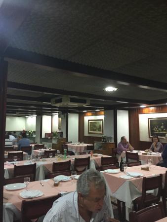Metrô Restaurante