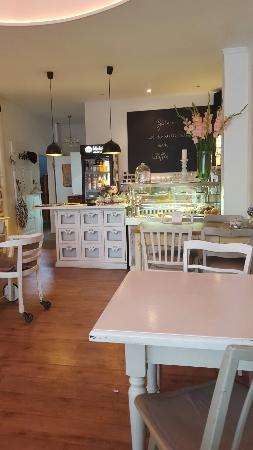 fraulein frieda neum nster restaurantbeoordelingen tripadvisor. Black Bedroom Furniture Sets. Home Design Ideas