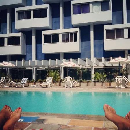 Fotos recife monte hotel 24