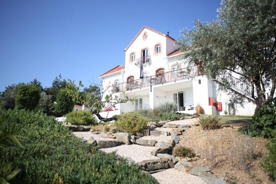 Casa nas Serras: beautiful place to stay