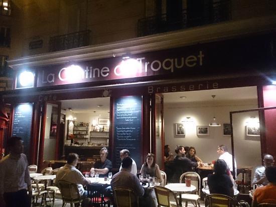 La cantine du troquet dupleix picture of la cantine du troquet dupleix paris tripadvisor - La cantine du troquet dupleix ...