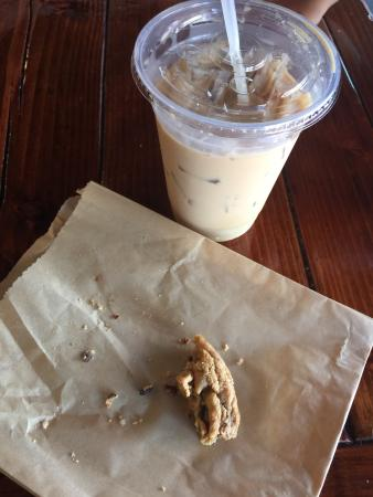 Photo of Cafe Journey Coffee Co at 894 Alamo Dr, Vacaville, CA 95688, United States