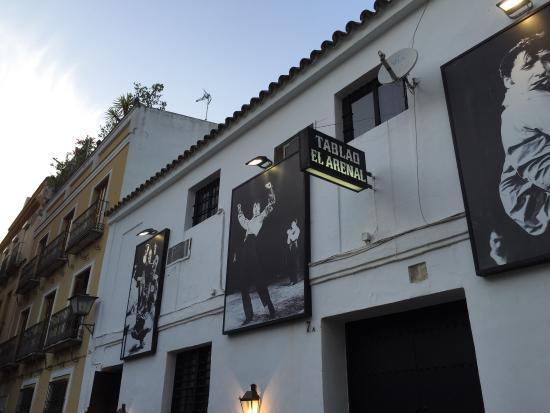 Tablao el Arenal : photo2.jpg