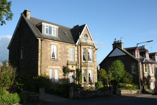 Annfield Guest House: B&B