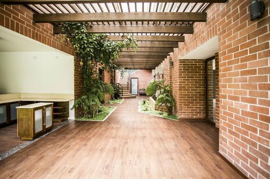Stanza Hotel & Spa: Planta Baja - Salones